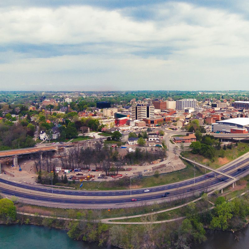St. Catharines-Niagara real estate one of the top markets in Canada