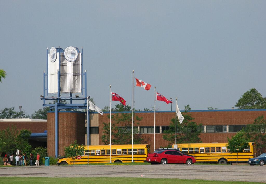 Niagara College always looking to the future