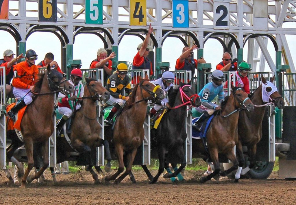 Ontario commits to two more decades of horse racing funds