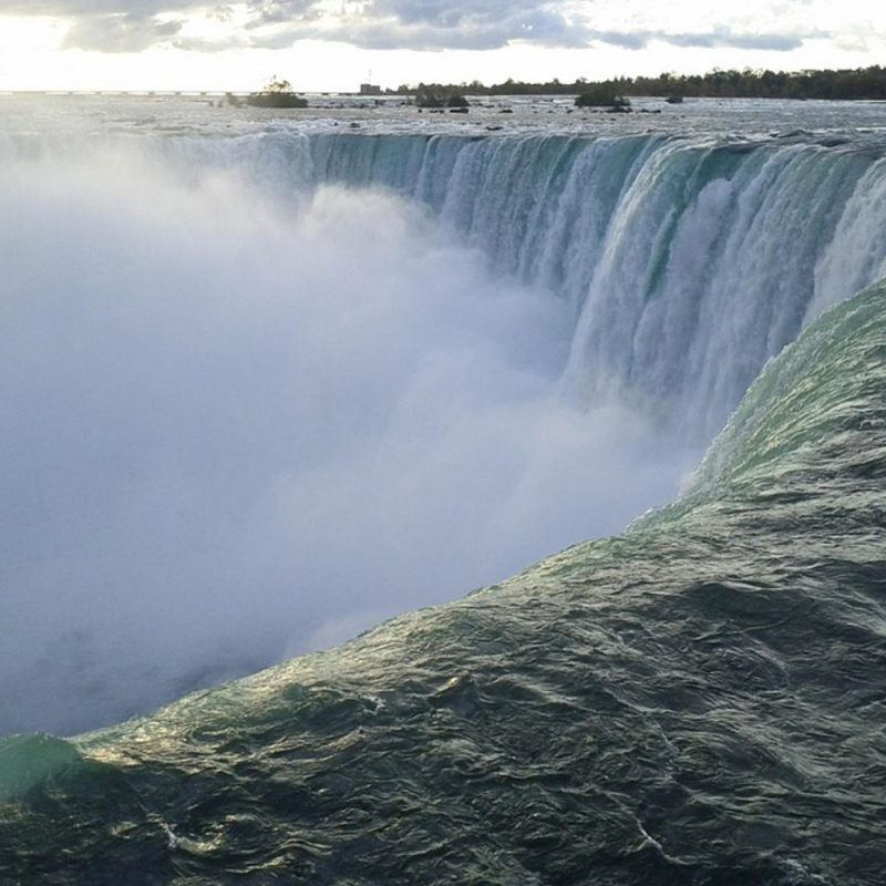 New report shows tourism impact on Niagara's economy
