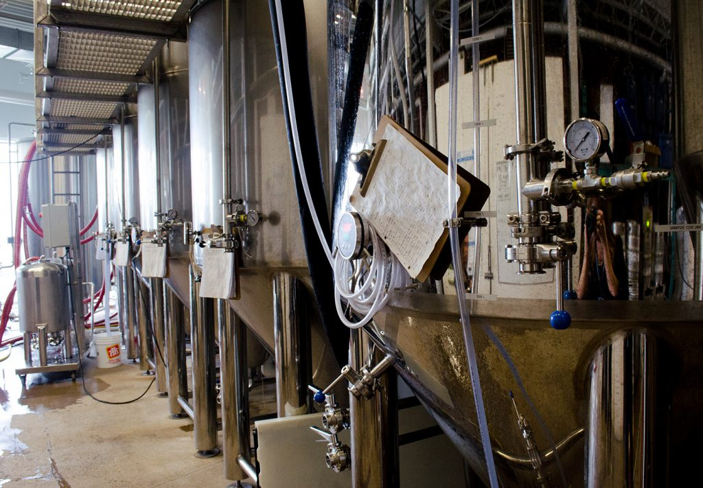 Niagara craft beers generating national profile
