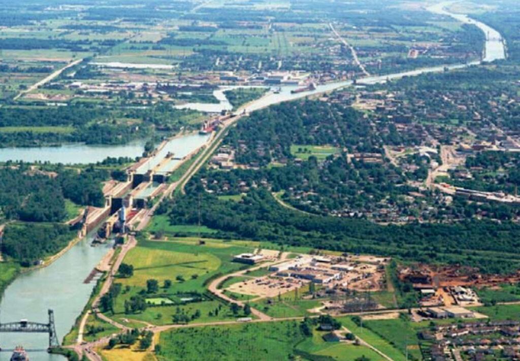 National trade corridor in Niagara-Hamilton poised for expansion