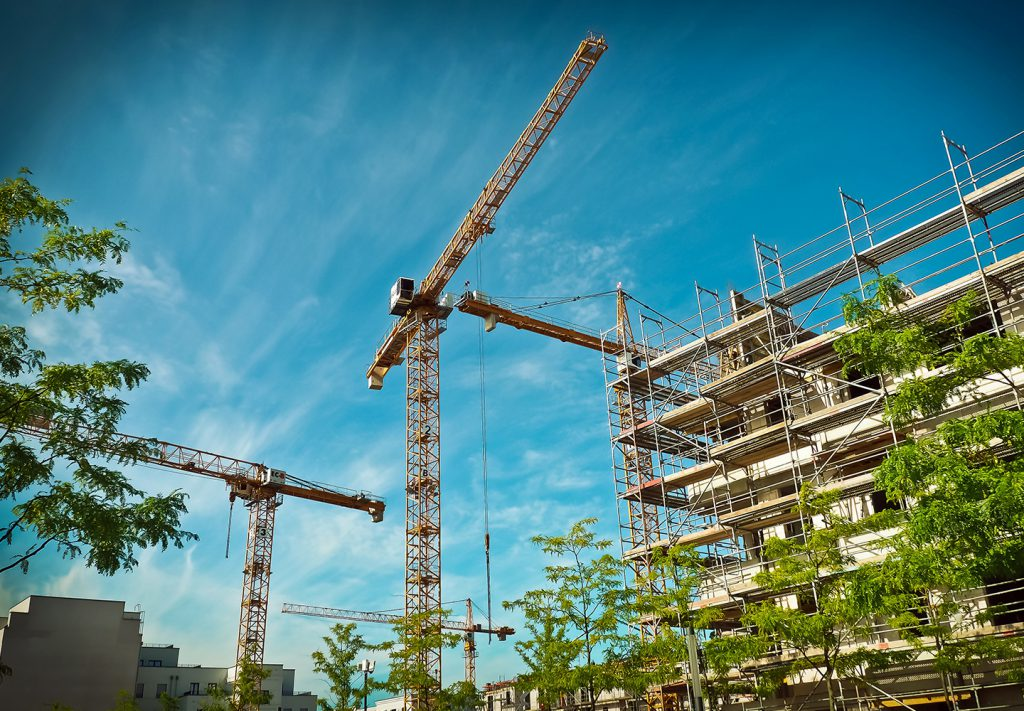 Welland Development has Record Year