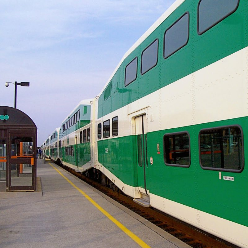 Unprecedented public transit investment commitments for Niagara