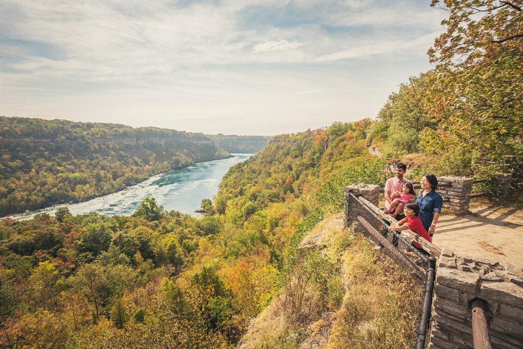 The Initiative to Make the Niagara Region a Global Geopark has begun