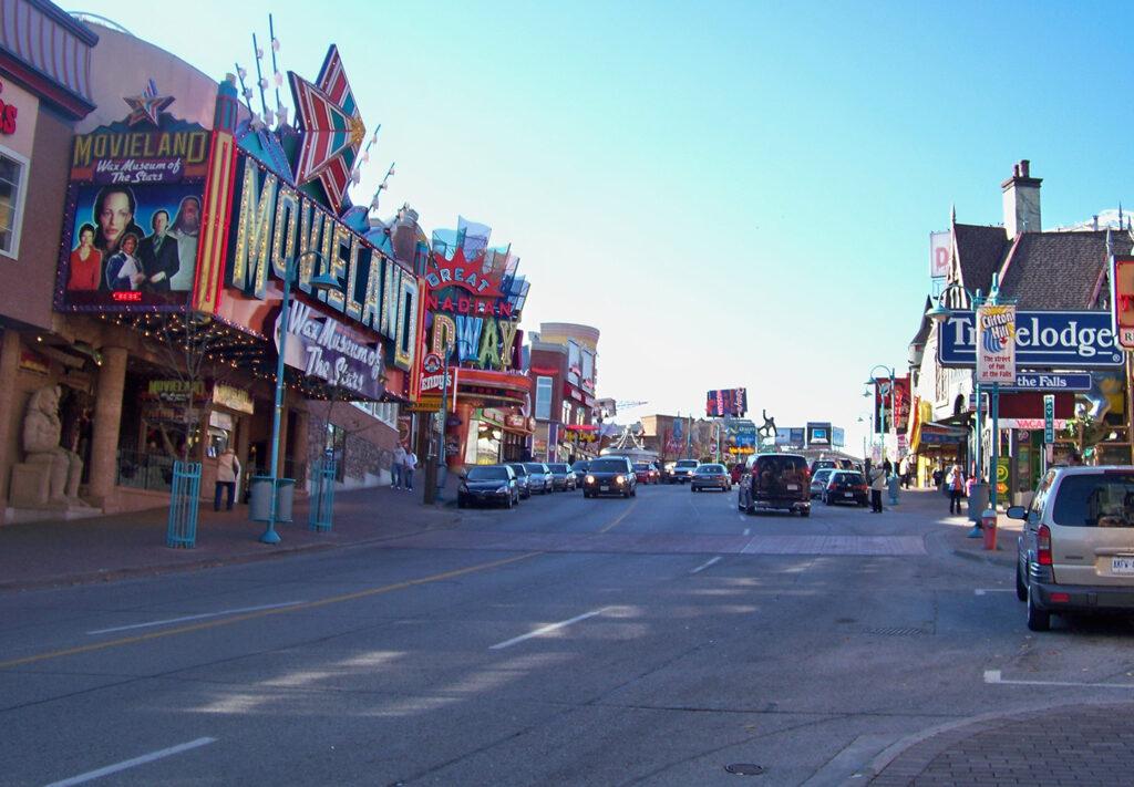 Designation could make Niagara 'bucket list' destination