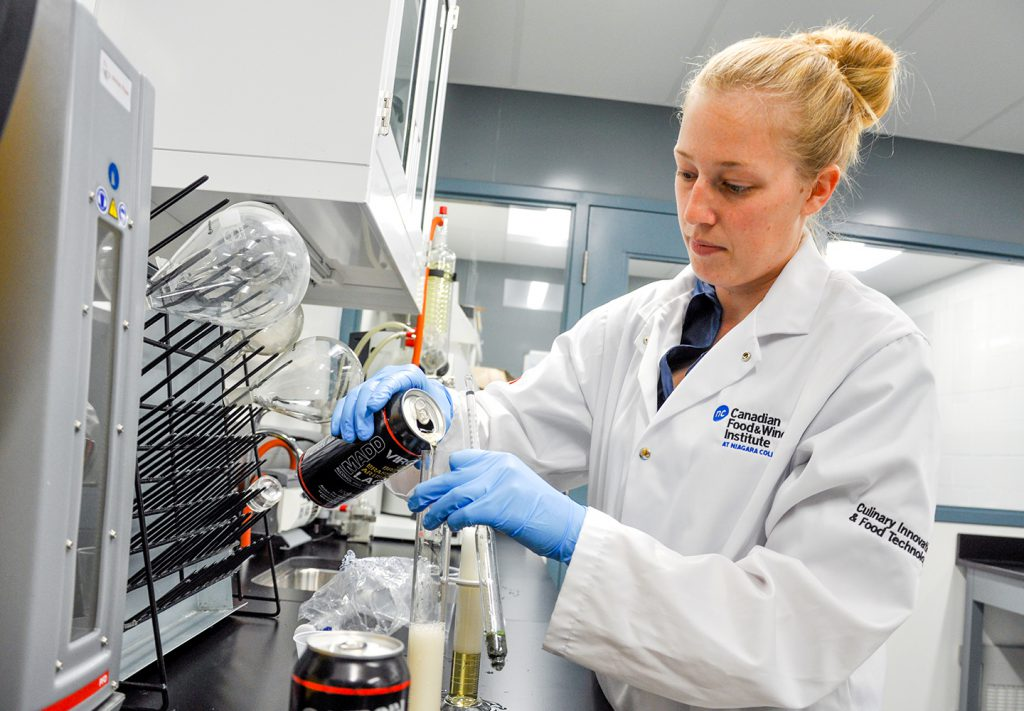 Niagara College receives over $2 million in innovation funding
