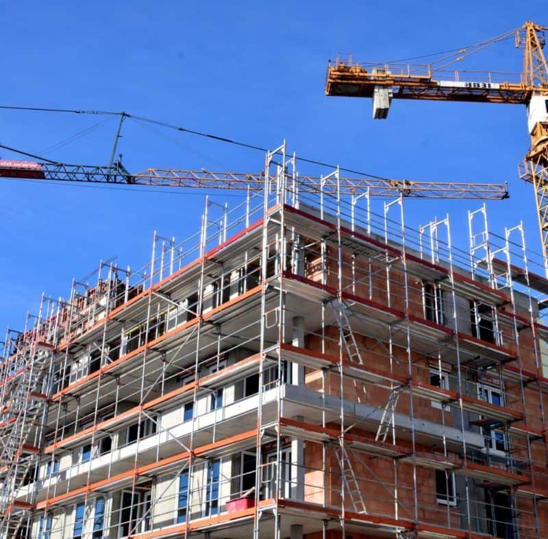 Welland streamlining building permit process