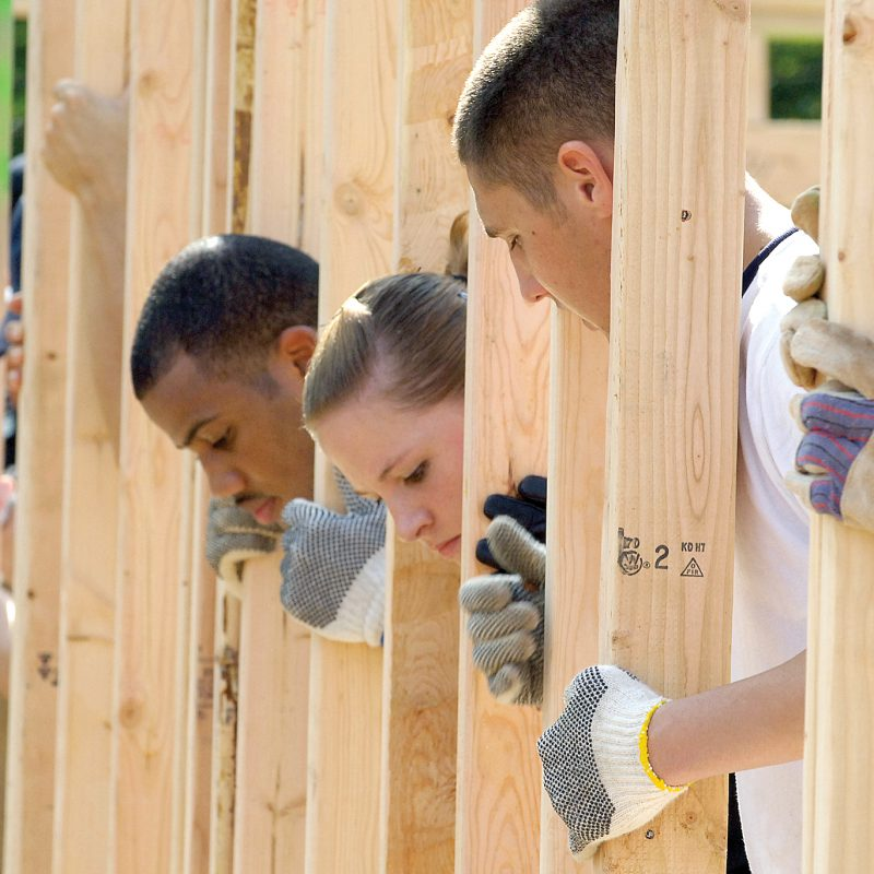 Luxury home development in Niagara Falls to benefit Habitat for Humanity