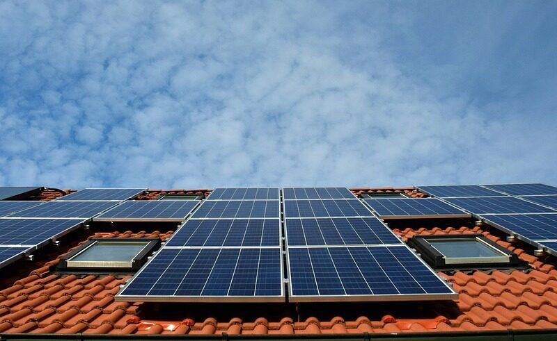 Ravine Vineyard goes solar powered