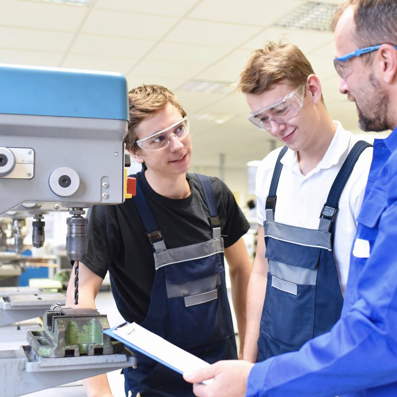 Niagara School Board Unveils $1M Investment for Trade Skill Courses