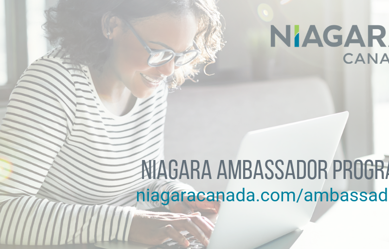 Ambassador Program - Social Image