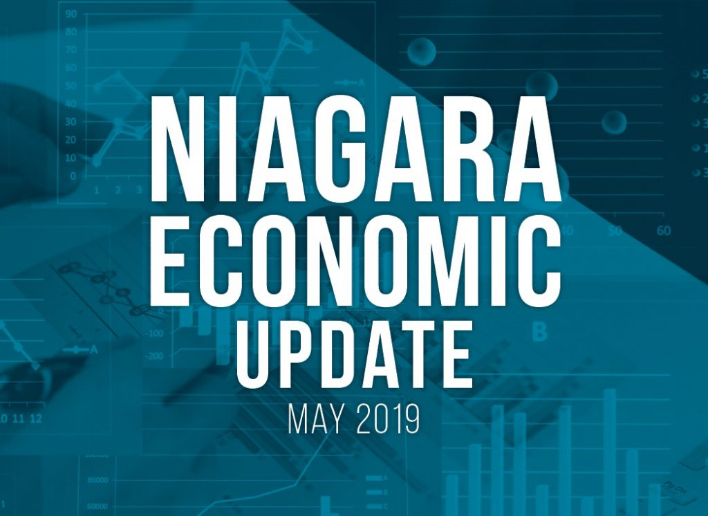 Niagara Economic Development Releases an Economic Update