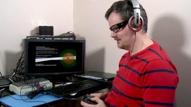 Niagara based video game for visually impaired set for August release