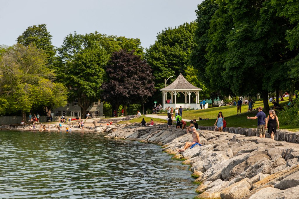 New York Times covers 36 Hours in Niagara-on-the-Lake