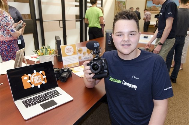 St. Catharines offering unique summer program for young entrepreneurs