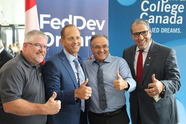 Niagara Falls-Ryerson Innovation Hub to be Niagara's newest business incubator