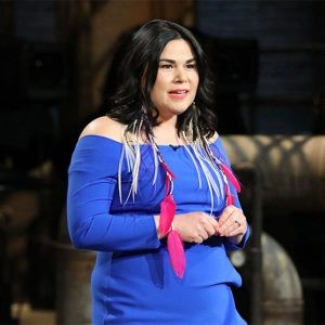 Cheekbone Beauty makes an impact on Dragon's Den, 2019-09-27