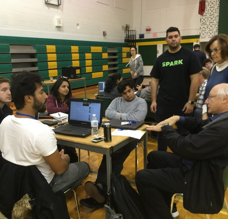 Ontario's first AgriTech Hackathon