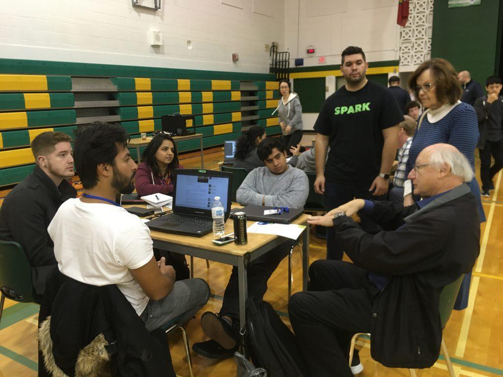 Ontario's first AgriTech Hackathon