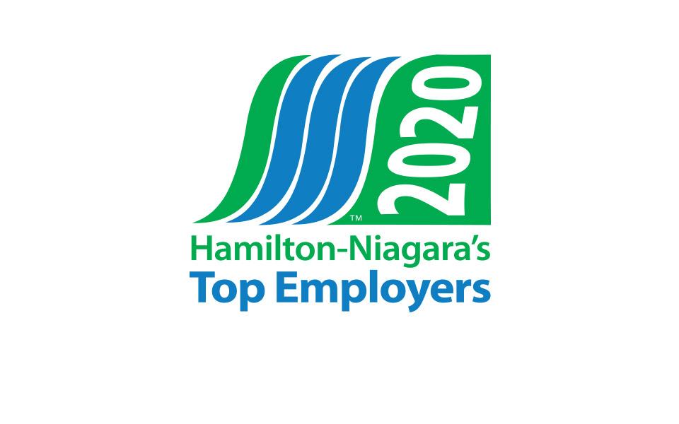 Hamilton-Niagara's 2020 top employers are announced