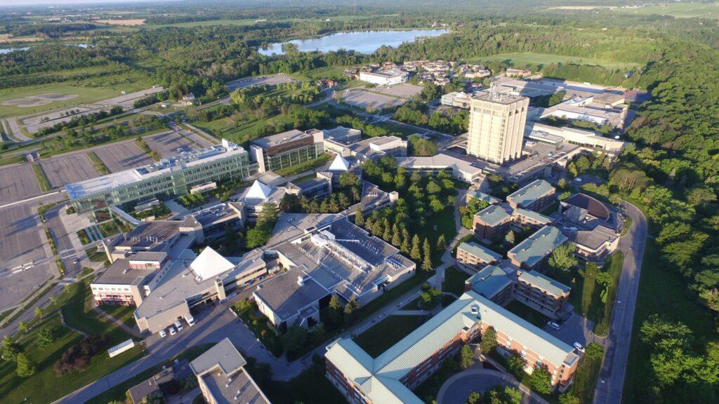 New program at Brock University designed to shape the future of technology