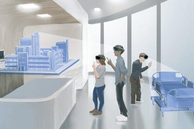 Niagara Health integrating VR in future hospital design