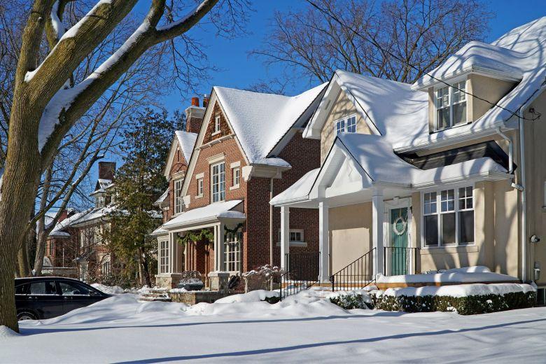National post - Niagara Housing