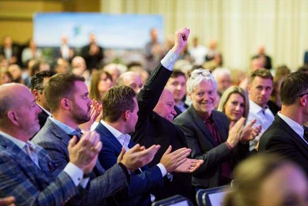 St. Catharines inspiring 'State of the City' address