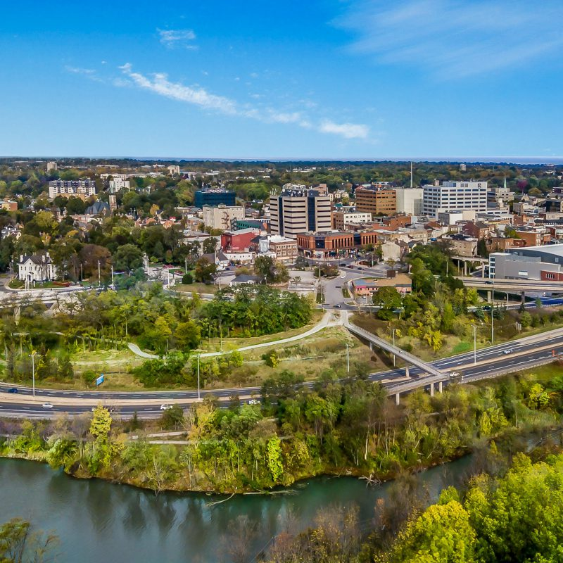 St. Catharines Launches Site to Support Local Business