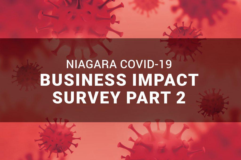 Economic Rapid Response Team launches second survey of Niagara businesses