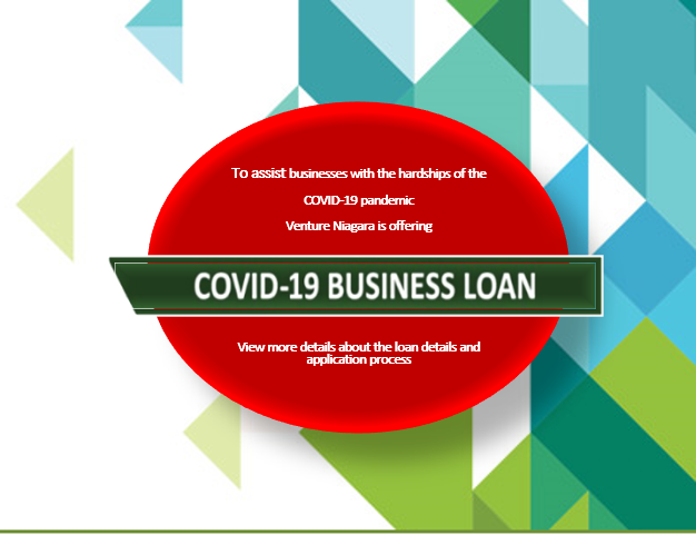 Venture Niagara COVID-19 Business Loan
