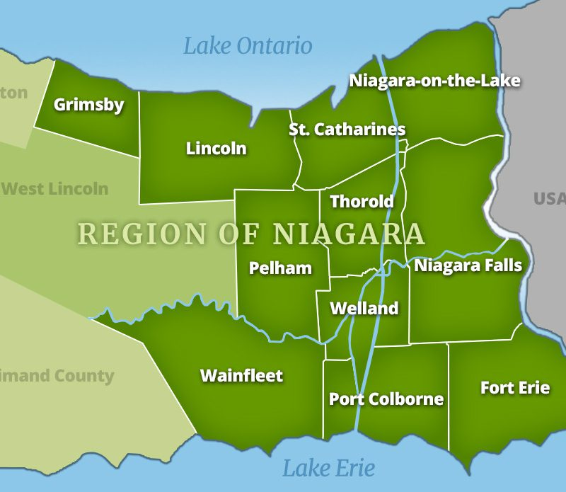 Venture Niagara launches Regional Relief & Recovery Fund to support local economy