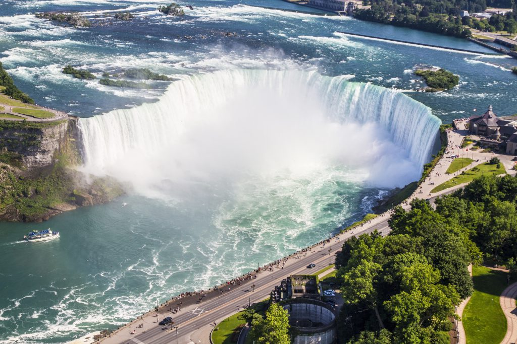 Niagara Moving to Phase 2