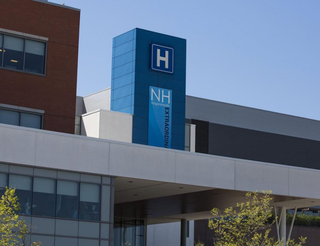 Niagara Health recognizes being COVID-free for first time since March