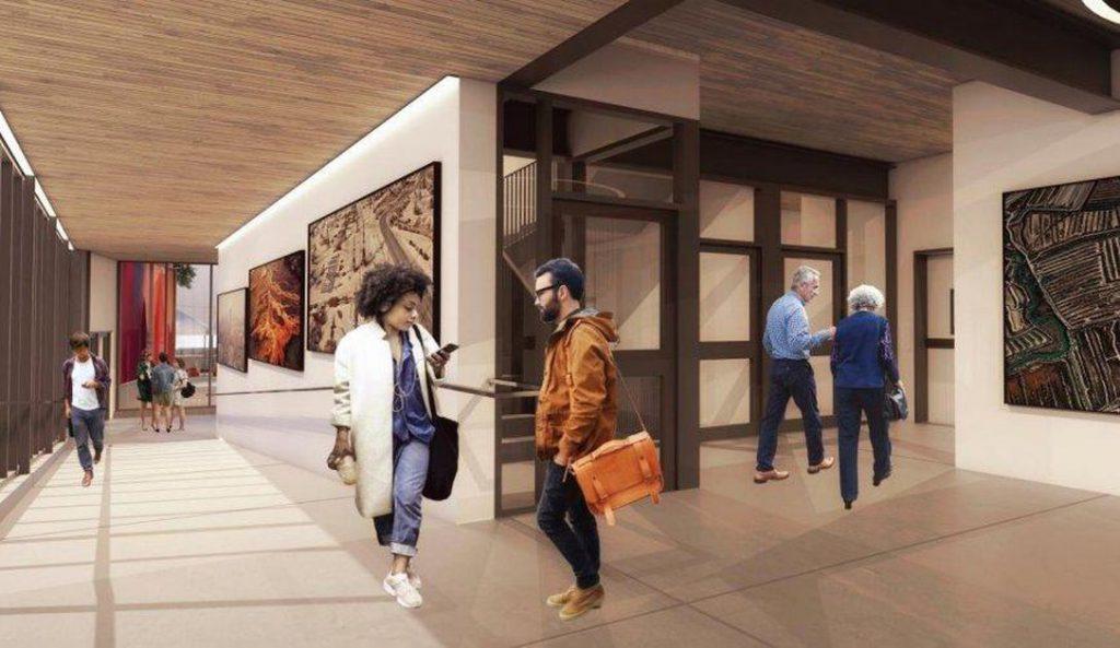 Niagara Falls Culture Hub & Farmers Market to be built by Oshawa company