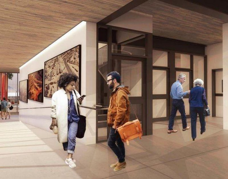 Niagara Falls Culture Hub & Farmers Market to be built by Oshawa company