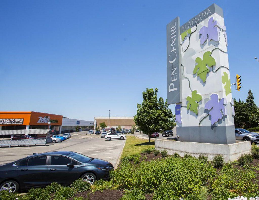 Niagara partnership focuses on employment in retail trade