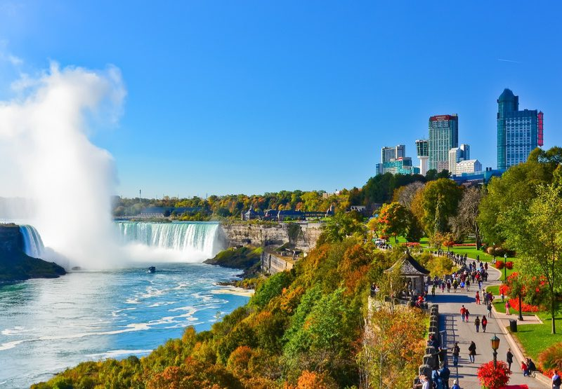 GO trains trips to Niagara resume, with more 'than ever before' to bolster tourism