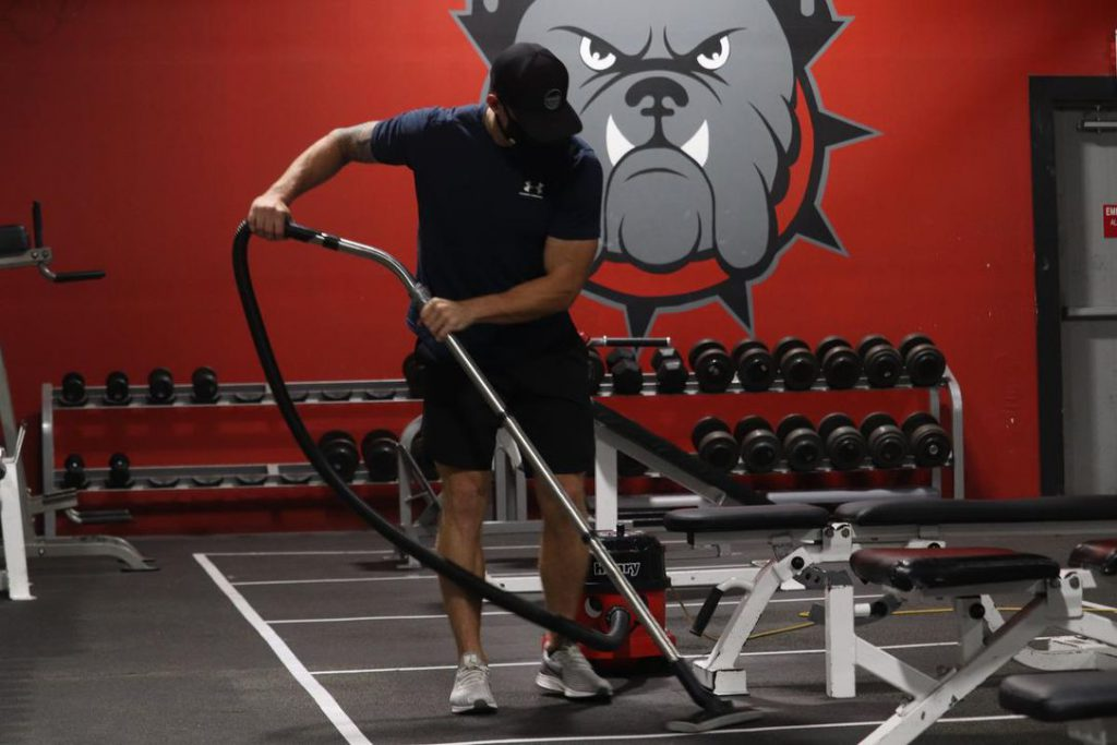 Welland gym owner 'adapts and overcomes' during COVID