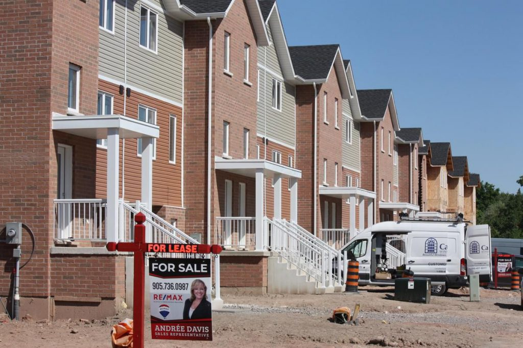 Welland 'well above' residential growth expectations since 2016