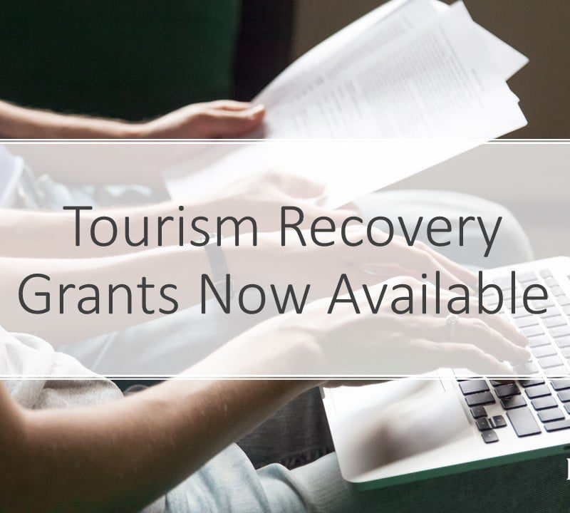 Niagara-on-the-Lake Launches Tourism Recovery Grant