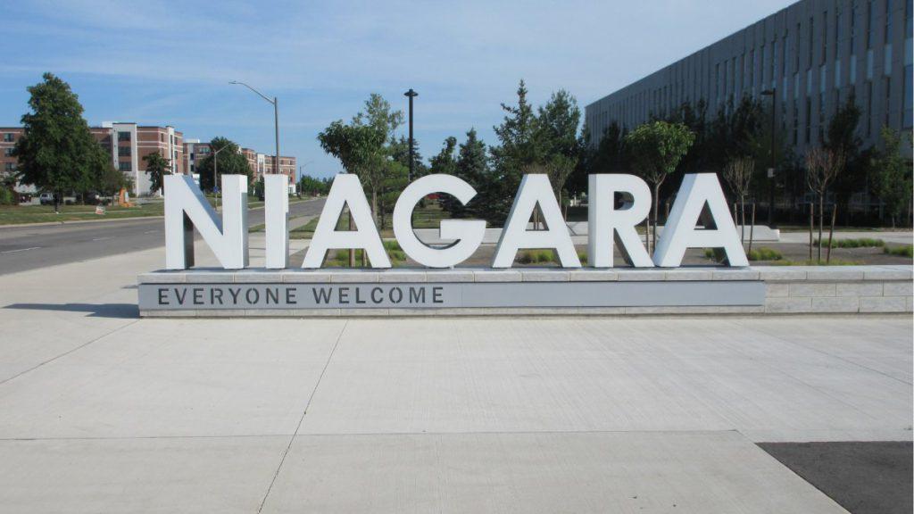 Niagara Region extends mandatory mask bylaw