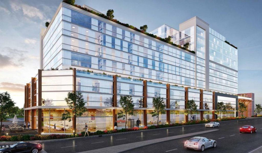 $100-million Compass Heights aims to become signature gateway project in Fort Erie