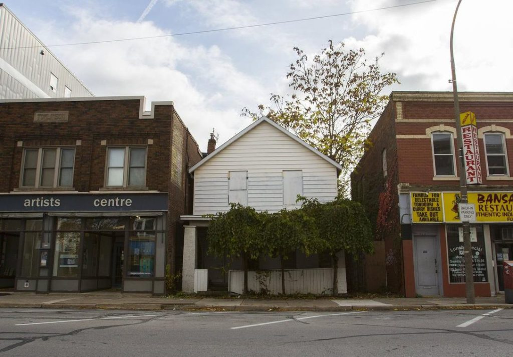 More than 50 St. Catharines properties added to non-designated heritage registry