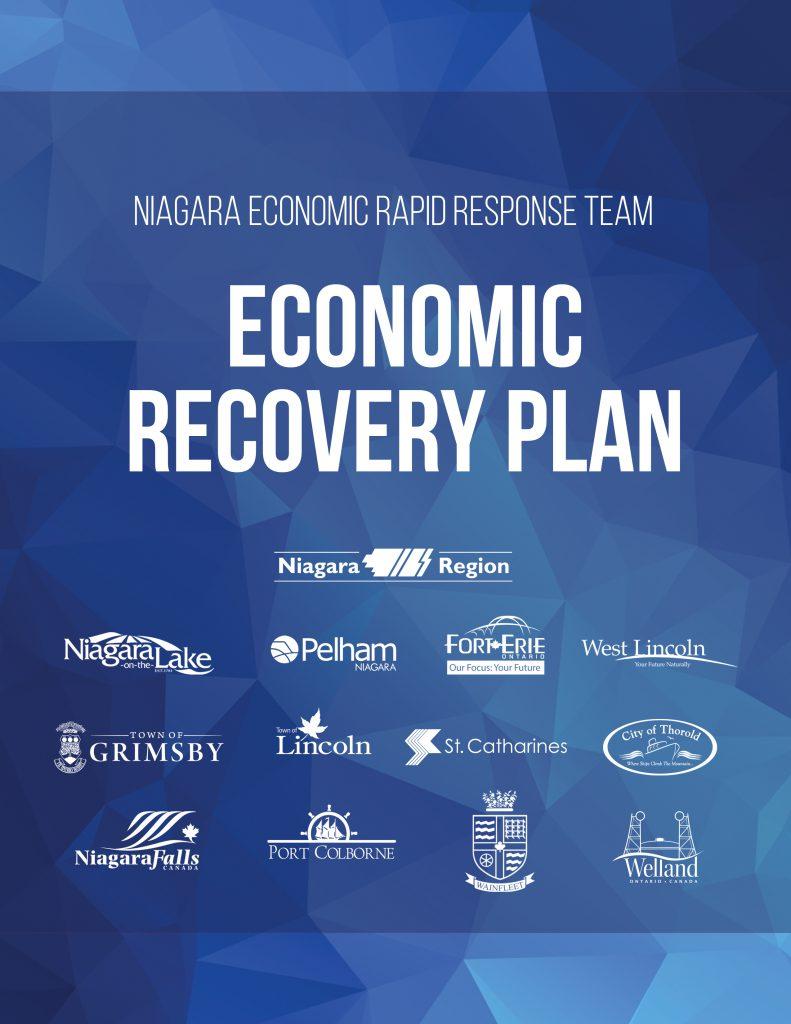 Niagara Economic Rapid Response Team: Economic Recovery Plan