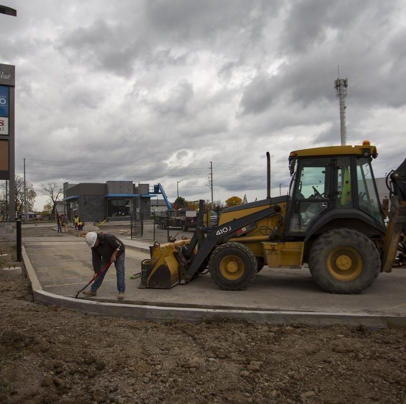 Niagara building boom continues despite pandemic