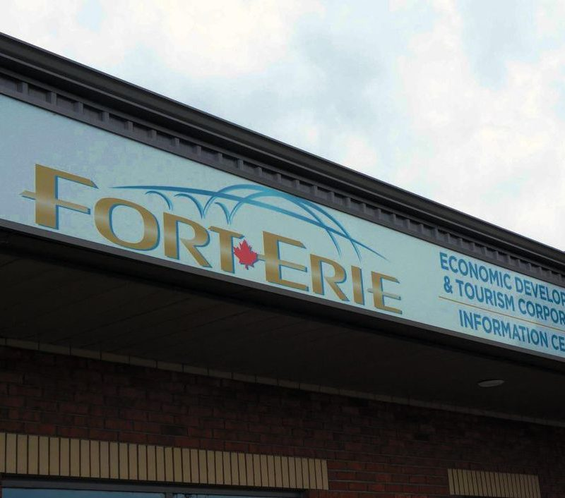 Fort Erie's economic services move complicated by COVID-19