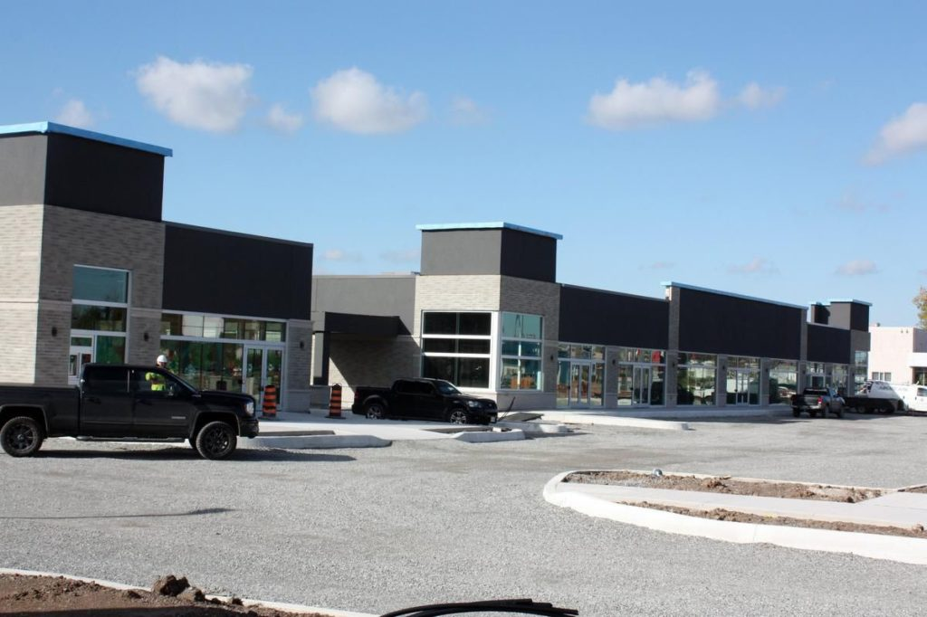 Starbucks one of three chains moving into new Welland commercial space
