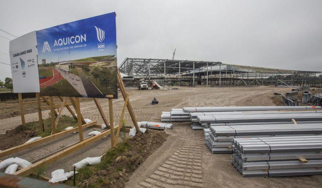Niagara's Canada Summer Games delay good for facilities construction